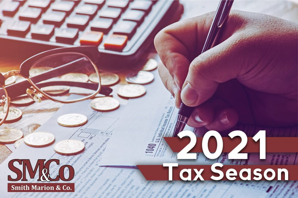 SM Tax Season Blog